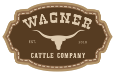 Wagner Cattle logo